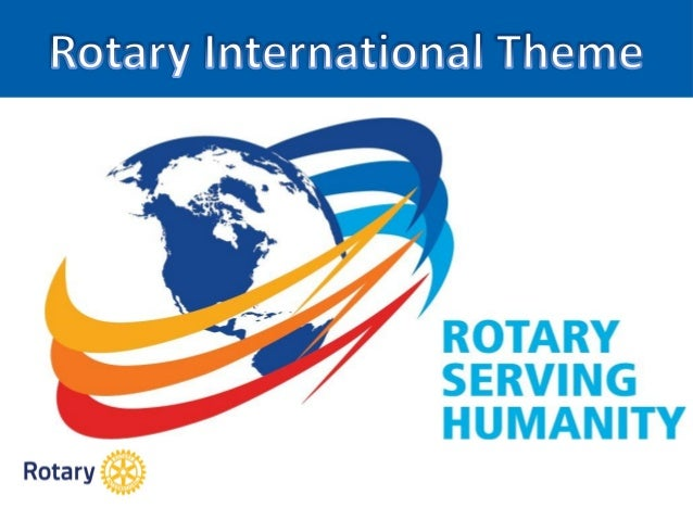 The start of a new Rotary year is always an exciting time. We have a new inspirational theme, new club officers, and excit...