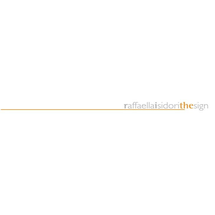 raffaellaisidorithesign