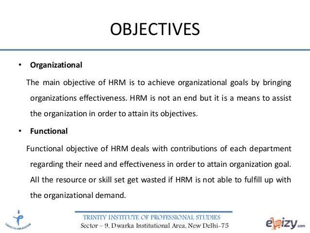 reason for the importance of hrm in organisation business essay Human resource management: importance of eeoc essay example human resource management: importance of eeoc essay  of the business links between hrm and.