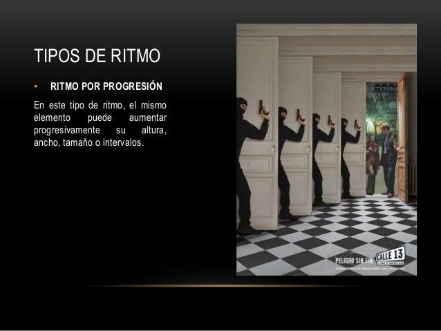 Ritmo simetr a intensidad for Tipos de arte arquitectonico