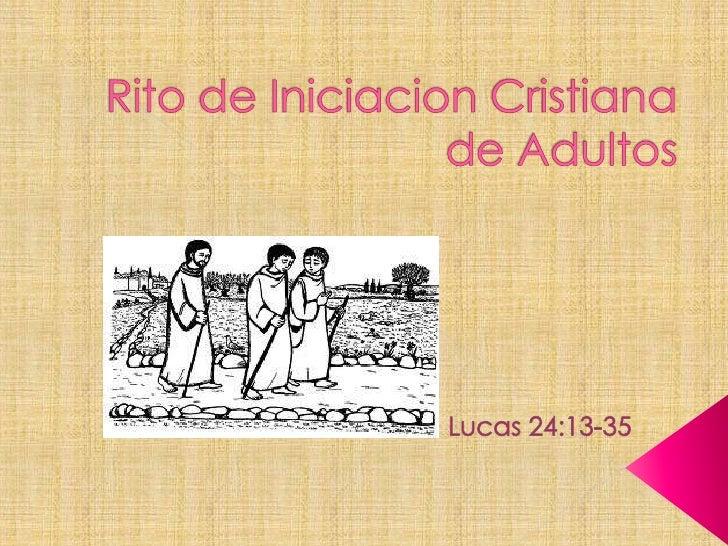 IGLESIA PRIMITIVA Pequeñas comunidades Persecucion y martirio a los cristianos150-200 D.C Proceso Formal: El Catecumado...