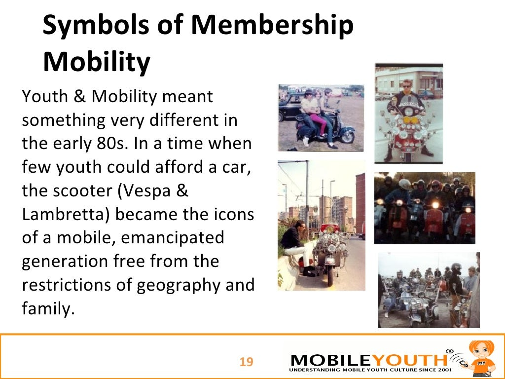 Of membership mobility youth symbols of membership mobility youth biocorpaavc Choice Image