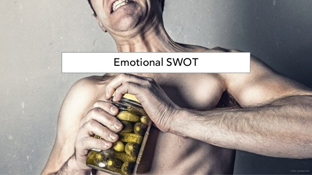 4 Step Process: 1. Emotional Competitor Analysis 2. Emotional SWOT 3. Emotional Content Strategy Photo via Visual hunt 4. ...