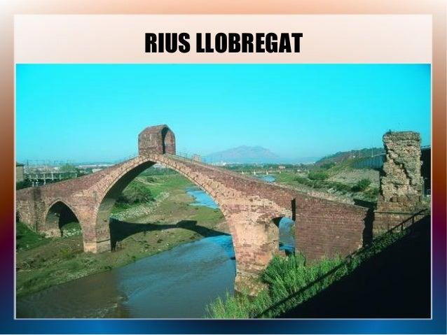 RIUS LLOBREGAT