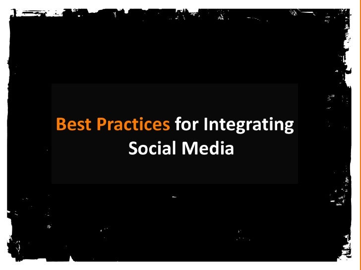 best practices for integrating graphics and multimedia into a site design Best practices for creating engaging  this principle of integrating multimedia (ie  best practices for images and multimedia accessibility as you build your.