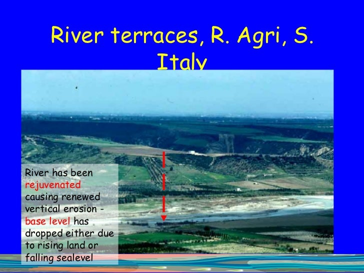 Names Of Landforms With Italy