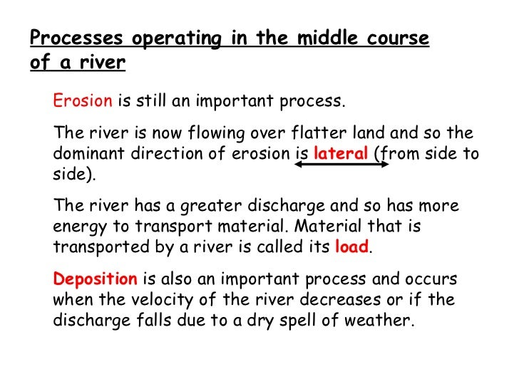 the significance of the river in The river nile the nile river is the reason that the ancient egyptians developed their civilization the surround areas of egypt are desert and the nile river.