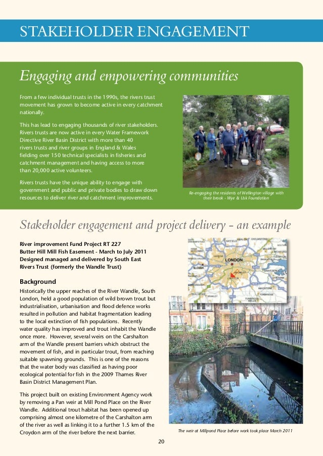 River Improvement Fund Pdf Report