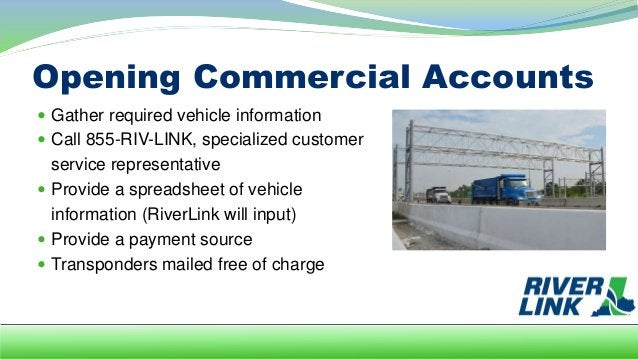 Invoices and Fees  Signage will notify drivers of tolls  Initial bill is only the amount of tolls, no fees  Second bill...