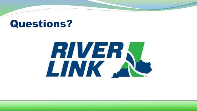 RiverLink Tolling  - commercial