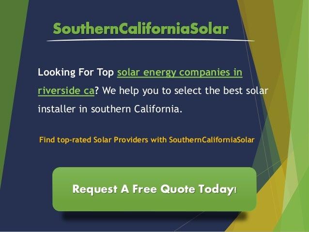 Good Resume For Solar Installers
