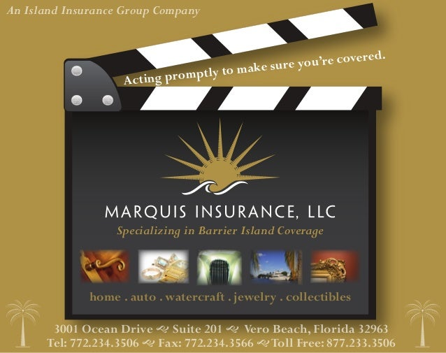 An Island Insurance Group Company                                                                  d.                     ...