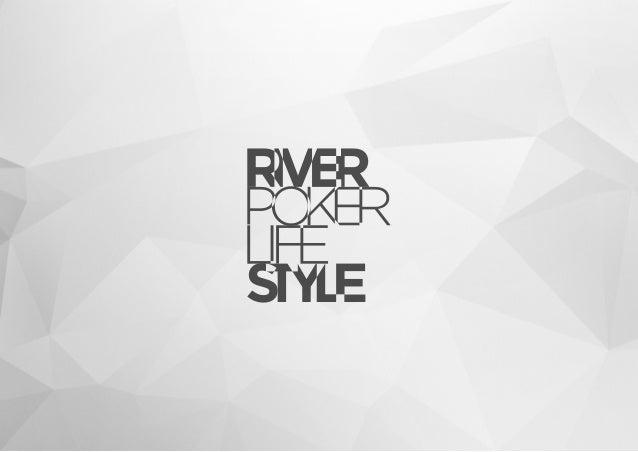Participe da EXPERIÊNCIA RIVER! #Callthisidea! Quem somos? A marca River já nasceu com espírito vencedor! Fundada em 2011 ...