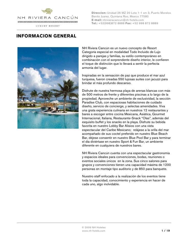Direccion: Unidad 26 MZ 20 Lote 1-1 sm 3, Puerto Morelos                              Benito Juarez, Quintana Roo, Mexico ...