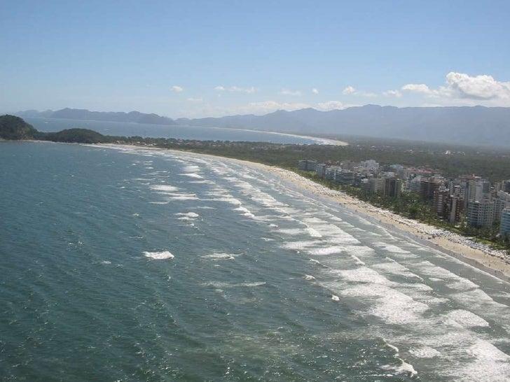 Conheça a Riviera de São Lourenço
