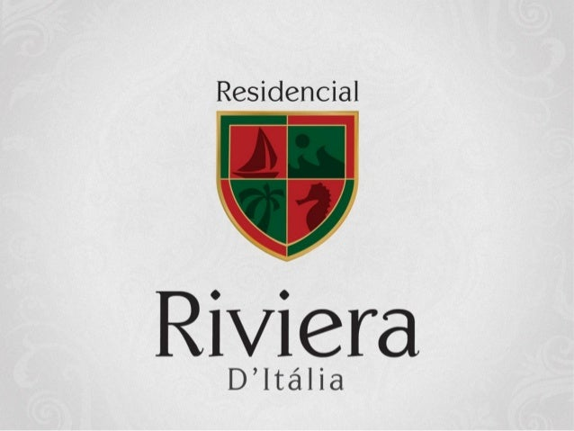 Residencial Riviera D'Itália                                                                                       Residen...