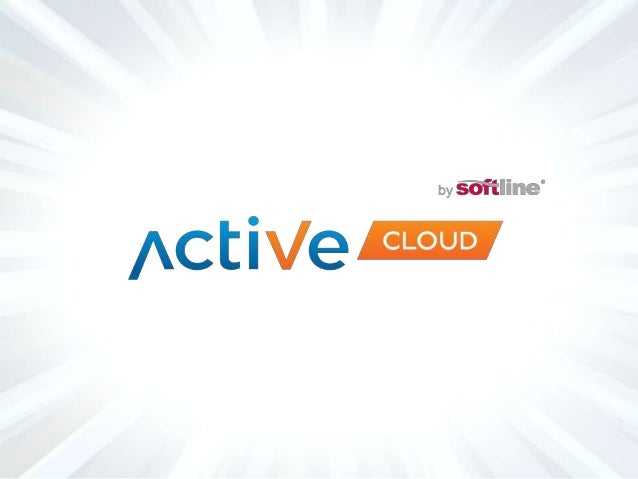 8 800 100-22-50 sales@activecloud.ru CloudStack 2.2.9 by ActiveCloud Александр Семенов Роман Шишнев