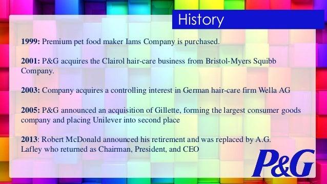Procter and gamble company profile coffret casino ribeauville