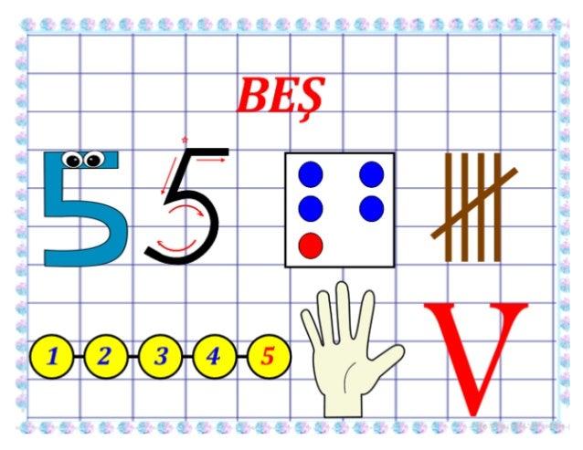 """""""5"""" rəqəmi"""