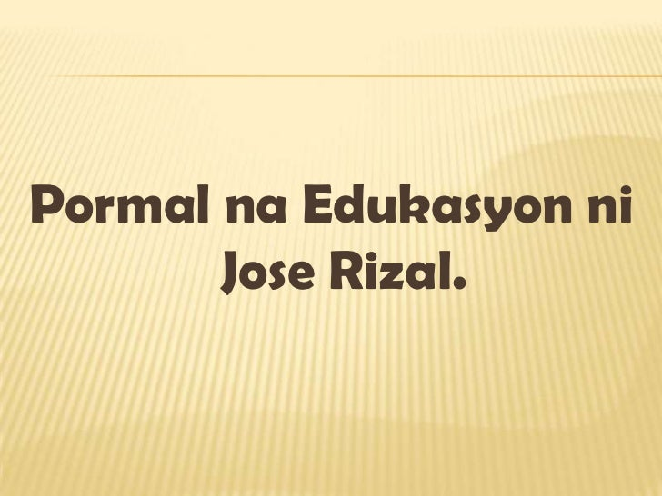 maestro lucas padua Rizal chapter 3 - early education in rizal chapter 3 - early education in calamba and first private tutor maestro lucas padua was the second private.