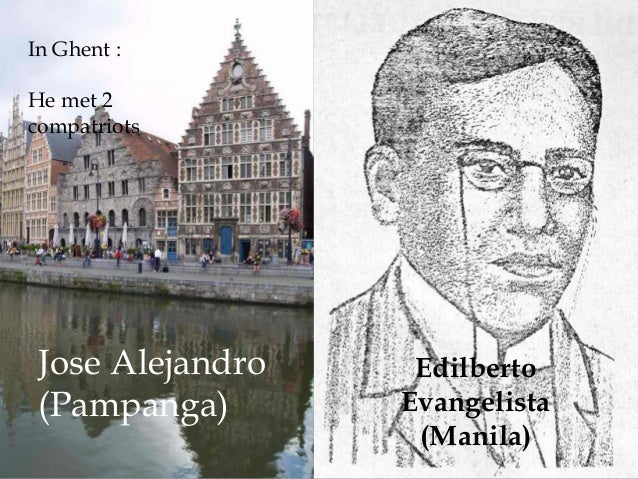 rizal in london essay Did you know that josé rizal spent ten months in london to study and  stay in  london when rizal wrote one of his most inspiring and empowering essays,.