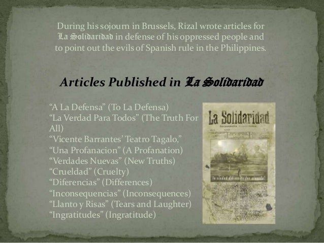 summary of rizal chapter 1 and 2 View rizaldocx from bsmls 107 at our lady of lourdes regional sch life and works of jose rizal (chapter 1 chapter 25 summary ) submitted by: kimberly a garcia bsmls-ii submitted to: mr edwin s.
