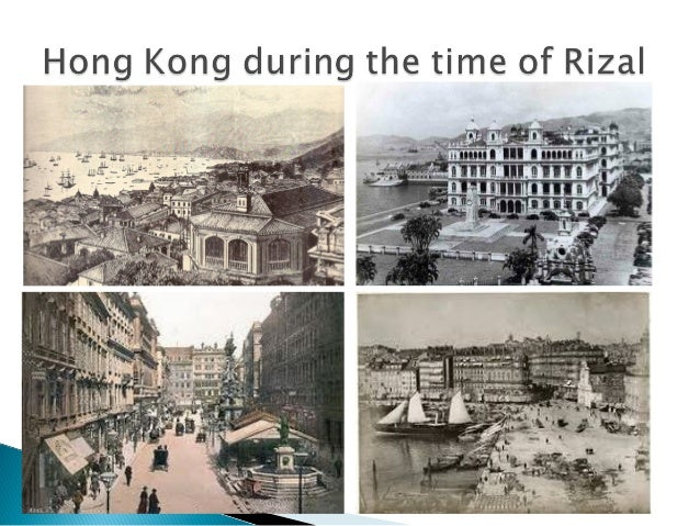 rizal in hong kong Our brands an introduction about ali mr bobby dy integrity, consistency of results and uncompromised commitment to quality are the foundations for the trust that ayala land developments are valued for.
