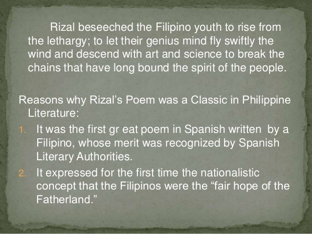the council of the gods by jose rizal Boy scout of the philippines rizal council 2,338 likes where the most outstanding boy scout of the philippines born.
