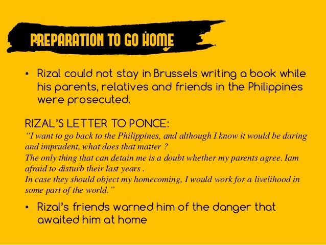 Rizal in Brussels Essay Sample