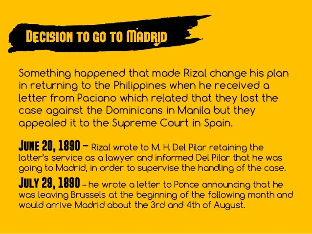 chapter16 rizals life Free essays on rizal life and work chapter 15 for students use our papers to help you with yours 1 - 30.