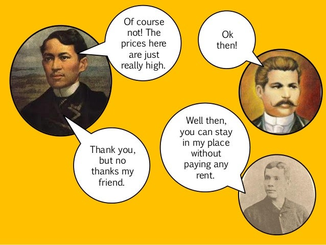 literary works of jose rizal Novels and other works: rizal wrote noli me tangere in spanish filipino school children study his final literary work, a poem called mi ultimo adios (my last goodbye), as well as his two famous novels szczepanski, kallie jose rizal | national hero of the philippines thoughtco.