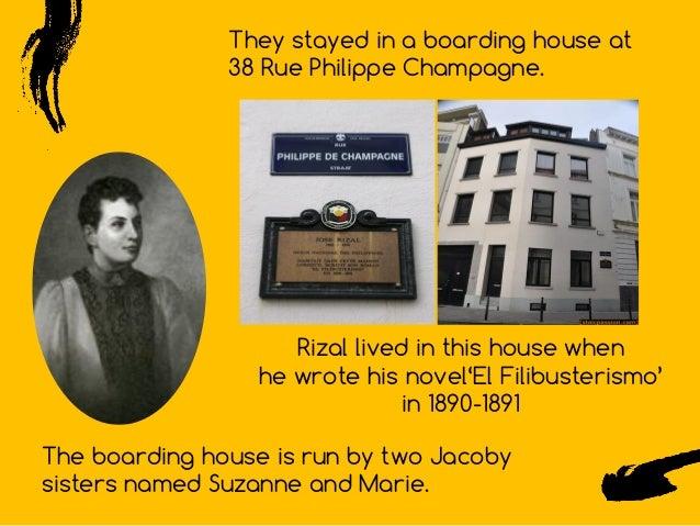una profanacion by jose rizal José rizal, un ilustrado en la restauración el pasado 19 de junio se cumplieron  150 años del nacimiento del héroe de la independencia de.