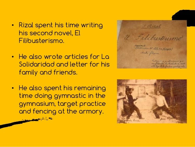rizal in brussels essay - rdlm society longest essay written by rizal filipinas dentro de cien anos articles written for the la solidaridad articles published in la solidaridad the visionary journalist to paris and brussels spanish colonizers.
