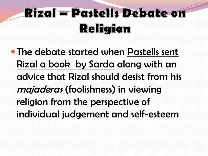 reaction for rizal book by zaide Joseì rizal: life, works, and  [gregorio f zaide] on amazoncom free shipping on qualifying offers  then you can start reading kindle books on your .