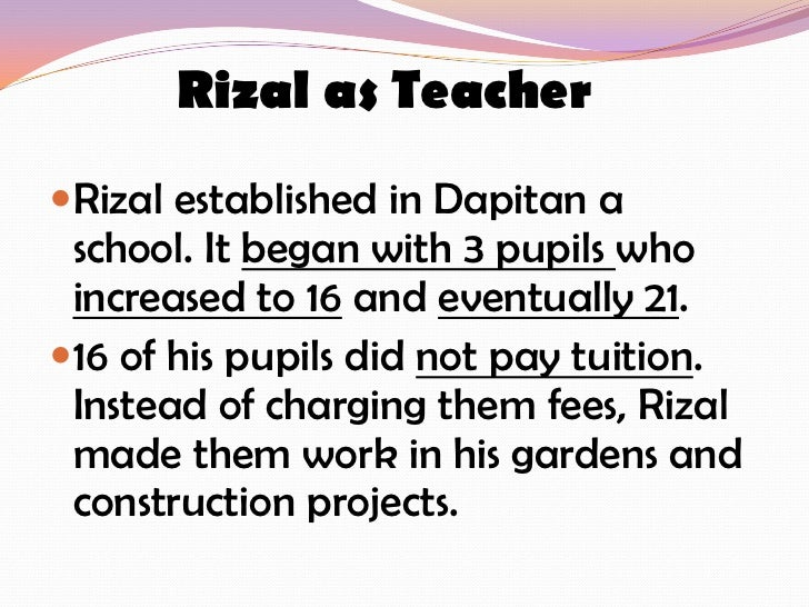 rizal by zaide chapter 21 25 View essay - rizal-chap-21-24 from datenbanke 2014 at university of  hamburg  chapter 21 second homecoming and the liga filipina.