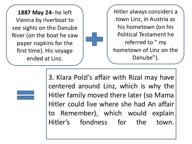 rizal controversy Analysis rizal's retraction: at least four texts of rizal's retraction have surfaced the fourth text appeared in el imparcial on the day after rizal's execution it is the short formula of the retraction.