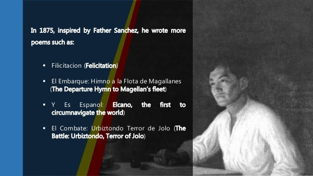 scholastic triumphs of jose rizal in Although josé rizal, now eleven years old, had passed a good entrance  examination in manila in june, 1872, he nearly failed to matriculate in the ateneo  in.