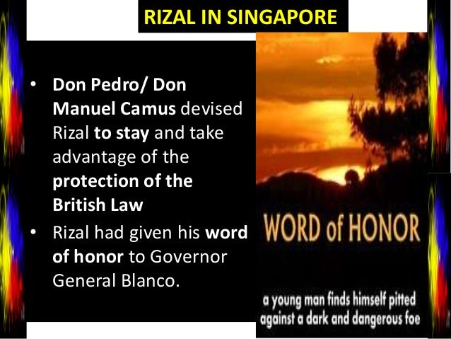 rizal chapter View notes - rizal chap 9-12 from datenbanke 2014 at university of hamburg jose rizal life, works and writings summary chapter 9-12 chapter 9 -viernes, dann paul rizals grand tour of europe with.