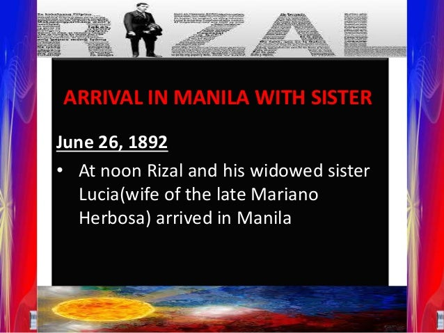 second home coming of dr jose rizal