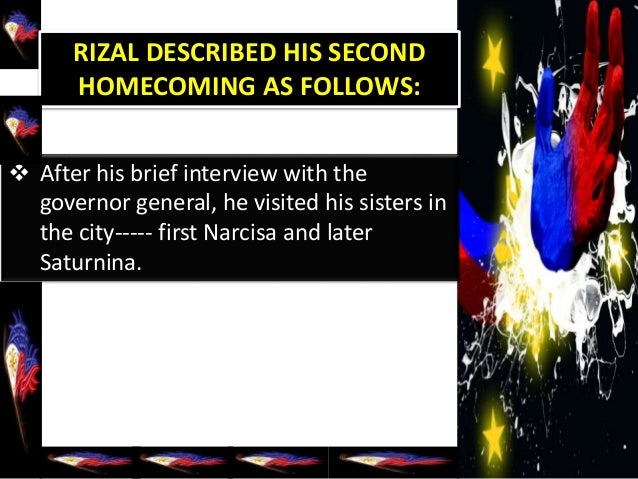 rizal the subversive Rizal as a rational thinker during his life, jose rizal was described as a heretic and subversive, an enemy of both the church and spain he has made tremendous contributions to the progress of the filipino society.