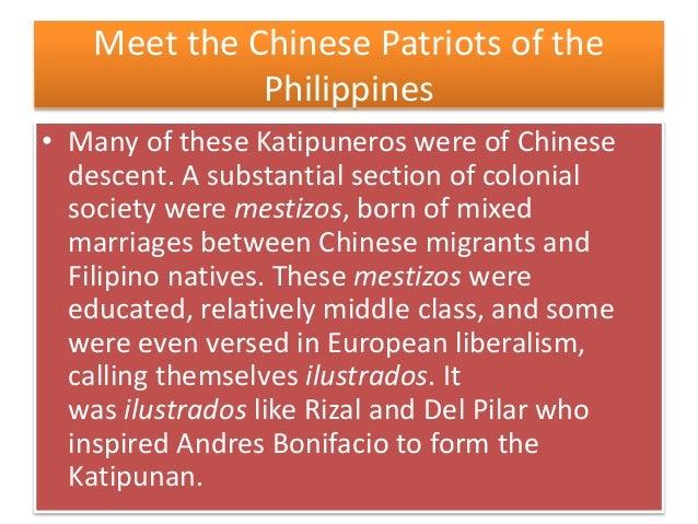 Meet the Chinese Patriots of the Philippines Manuel Tinio Teodoro Sandiko