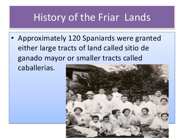 """• When the export of agricultural crops started to blossom in the 18th century, the """" inquilinato system"""" was put into pla..."""