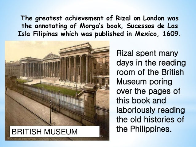 summary of chapter 14 of rizal Rizal chapter 22 summary 1967 words chapter 14: rizal in london (1888-1889) rizal lived in london from may 1888- march 1889 he chose london for 3 reasons.