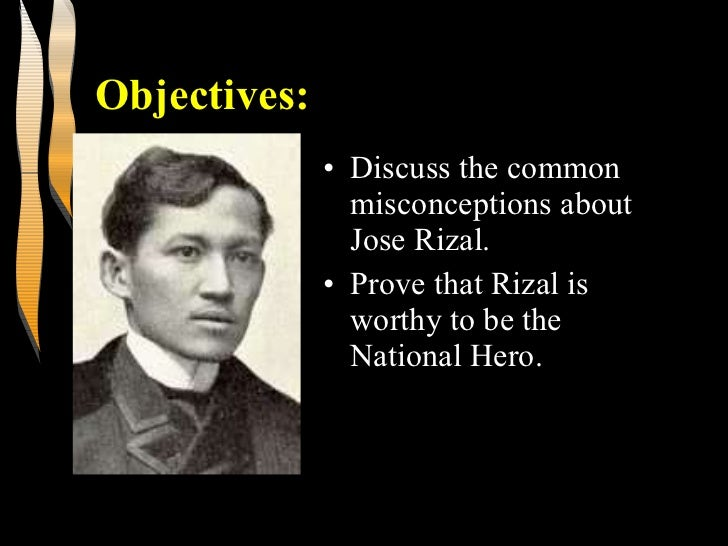 who made rizal our foremost national No single person or groups of persons were responsible for making the greatest malayan the number one hero of his people.