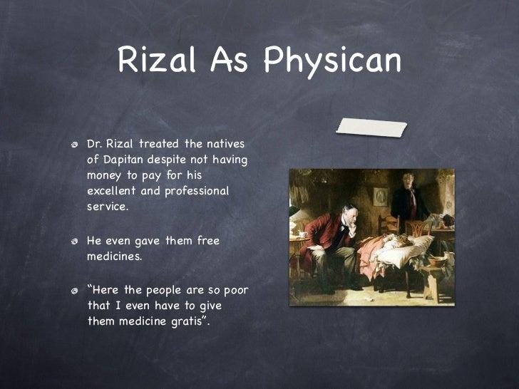 Why Was Jose Rizal Exiled in Dapitan?