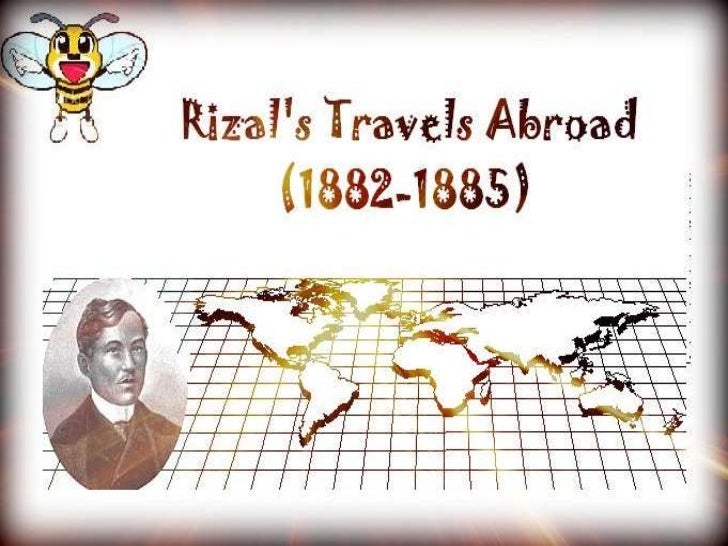 rizal s message of amor patrio Worksheet in the life, works and writings of rizal name: kimberlyrose atampus _____ topic: rizal's poems objectives: • • • to know the po.