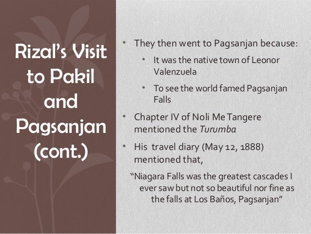 rizal ideas of nationalism Philippine nationalism nature and  with democratic ideas and  • as gospels of philippine nationalism, rizal's novels convey the essence of his nationalism.