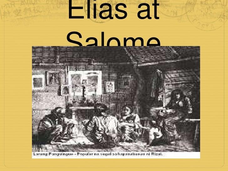 elias and salome Letra da música: ludmila é uma vaquinha / amiga da vaca salomé / ludmila dorme o tempo todo / e salomé é quem prepara o café /ludmila é muito.