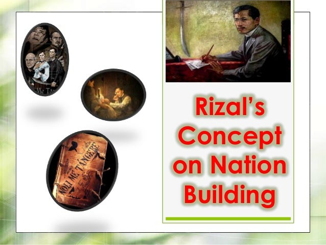 Rizals concept on nation building 1 rizalsconcepton nationbuilding rizals blue print malvernweather Gallery