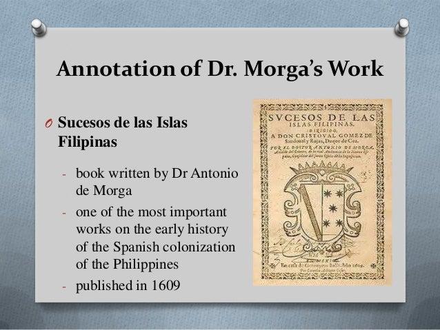 Antonio de Morga